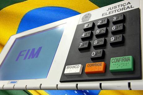 Mais de 500 mil podem votar fora do Brasil neste ano