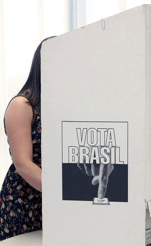 Eleição estava marcada inicialmente para abril