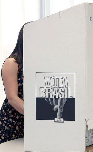 Cerca de 146 milhões de eleitores estarão aptos a votar