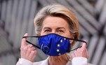 Ursula von der Leyen união europeia