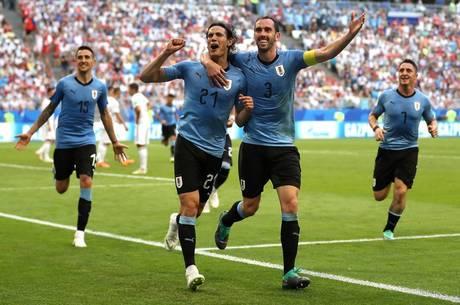 Resultado de imagem para uruguai