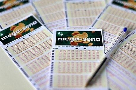 Apostador faturou maior prêmio regular da loteria