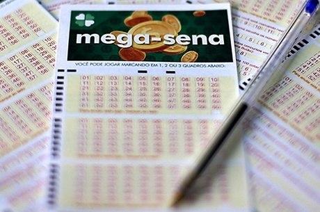 Sorteio premiou 162 com a quina e 9.693 com a quadra