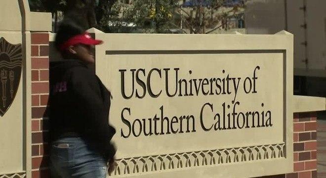 Esquema envolvia universidades tradicionais como a USC, na Califórnia