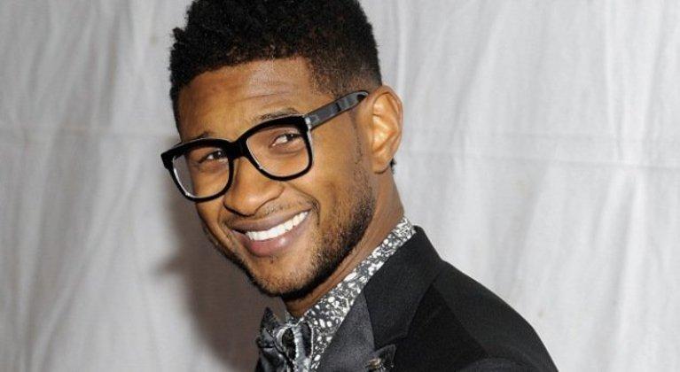 Usher também é sócio de uma franquia da NBA: Cleveland Cavaliers