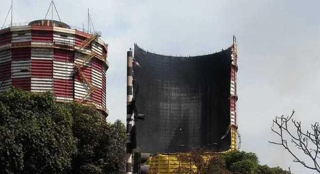 Usiminas retoma operações após explosão de gasômetro em Ipatinga ... 43567ef660bcd