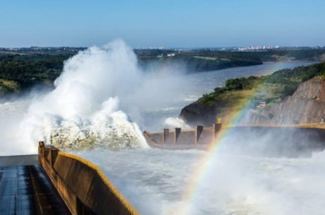 Nova estatal controlaria a usina de Itaipu