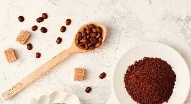 Uso do café na beleza