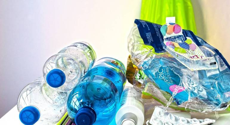 Conteúdo online gratuito ensina sobre uso consciente do plástico