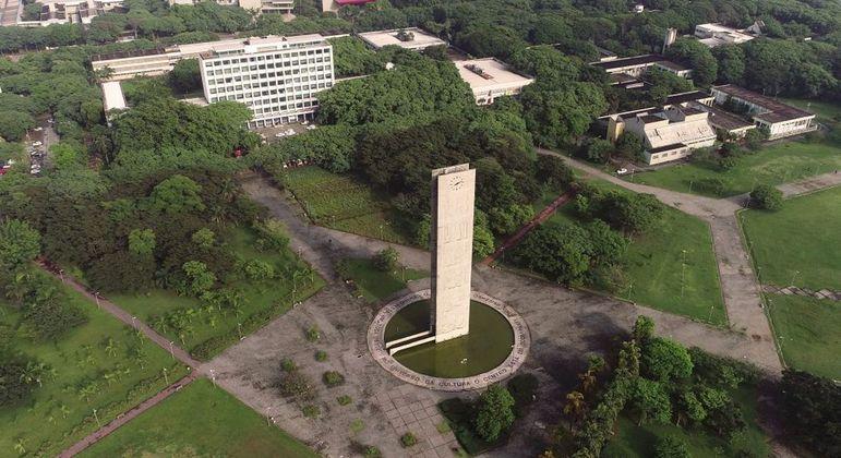 USP está entre as melhores universidades na área de saúde do mundo