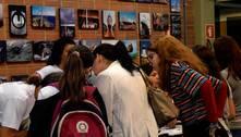 USP promove curso de ciência para estudantes do ensino fundamental