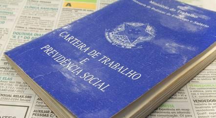 Brasil ganhou 2,3 milhões de desempregados em 2020