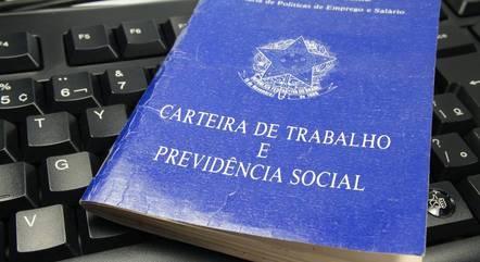 Brasil abriu vagas para todos níveis de instrução em janeiro