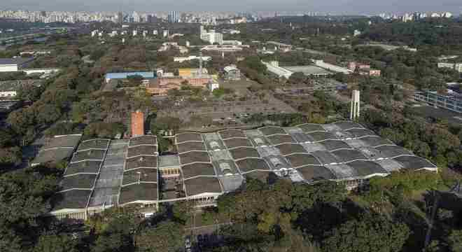 Universidade de São Paulo tem as maiores aposentadorias