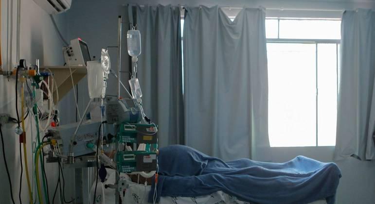 Secretaria de Saúde diz perceber aumento da demanda 'não Covid' em relação à demanda Covid