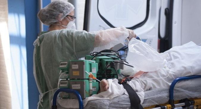 Ministério da Saúde libera criação de 2,7 mil novos leitos de UTI