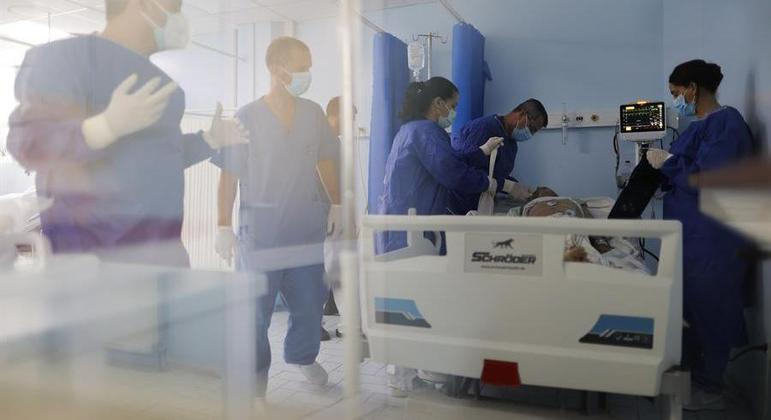 Estudo fornece informações mais completas sobre perfis de pacientes e gravidade da Covid-19