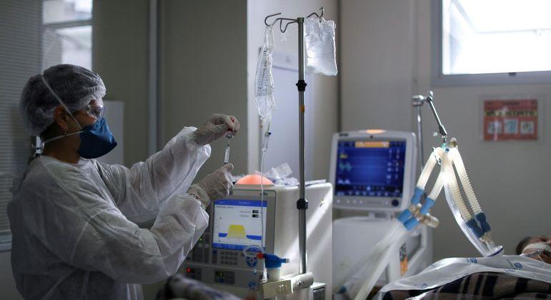 Mais de 11 milhões de pessoas já se recuperaram da covid-19 no Brasil