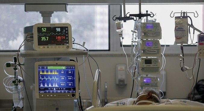 Entre 30 pacientes da UTI, 29 tiveram alta até cinco dias depois do tratamento