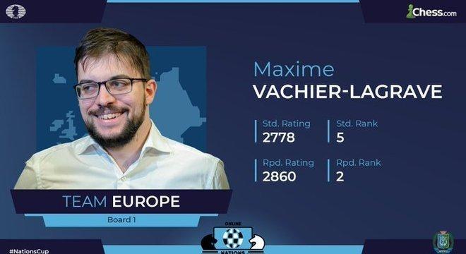 Vachier-Lagrave, da Europa