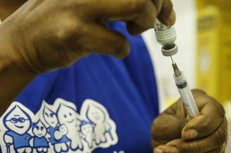 Restam 400 vagas para teste da vacina contra covid