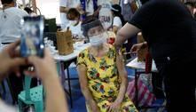 Países da Ásia tentam obter vacinas após Índia limitar exportação