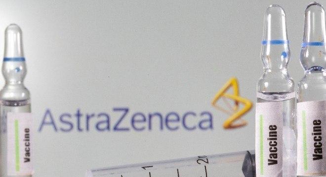 Regulador britânico iniciou uma revisão acelerada da vacina da AstraZeneca