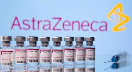 Estado entrega nesta terça (17) 29 mil doses da AstraZeneca