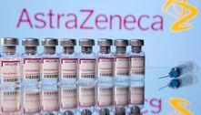 AstraZeneca: restrição de idade zera casos de coágulos, diz estudo