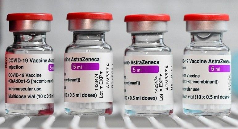 Nova remessa de vacinas de Oxford/AstraZeneca é fruto do consórcio Covax Facility