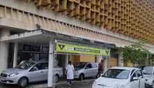 UFMG lança campanha de doação em posto de vacinação drive-thru