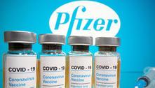 Anvisa concede certificado de boas práticas de fabricação à Pfizer