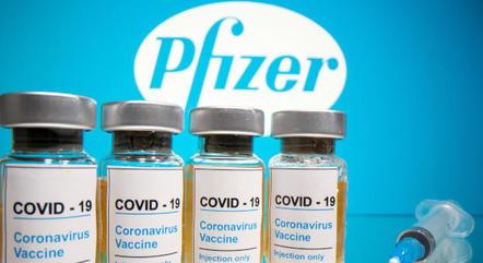 Pfizer recebeu certificação de Boas Práticas de Fabricação