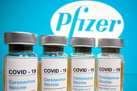 Pfizer deve cumprir só mais uma etapa antes do registro