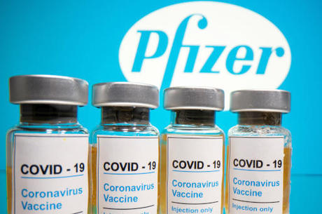 Vacina da Pfizer se mostrou eficaz contra o coronavírus