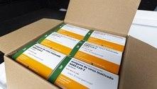 Anvisa aprova pedido de uso de 4,8 milhões de doses da CoronaVac