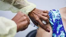 Ministério da Saúde informa ter vacinado mais de 10 milhões