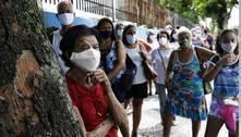 Vacinas, vacinas, vacinas.Não há alternativa ao Brasil