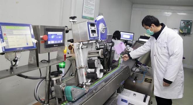 Vacina é desenvolvida por empresa em parceria com hospital universitário