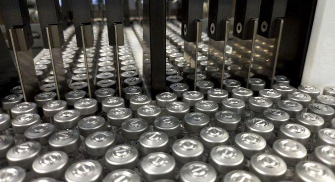 A Fiocruz retoma nesta semana a entrega de vacinas da AstraZeneca