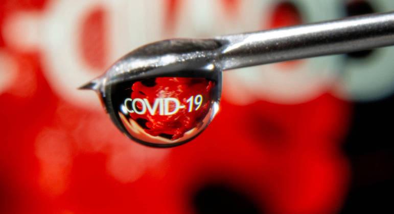 Covax pretende fornecer vacinas para 92 países ainda em 2021