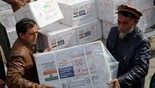 Índia busca rivalizar com China ao exportar vacina contra covid-19