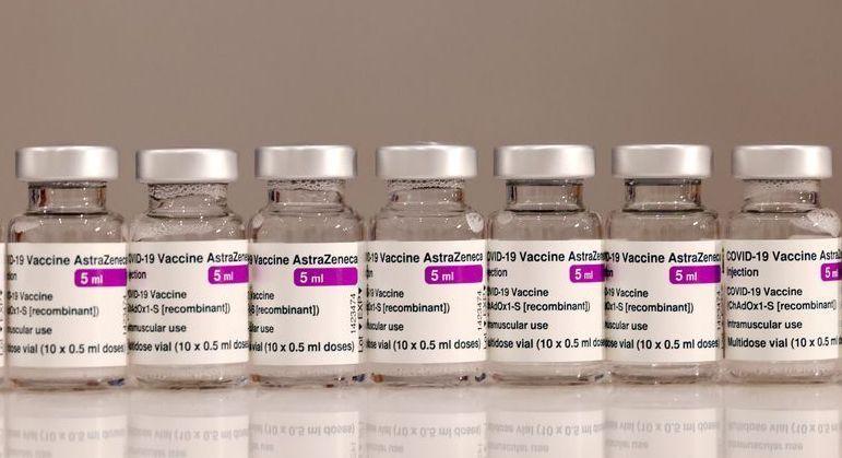Com nova entrega, a Fiocruz chega à marca de 34,9 milhões doses entregues ao PNI