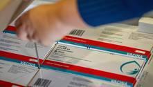 Fiocruz promete entregar 5 milhões de doses de vacina por semana