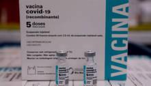 Fiocruz retoma hoje entregas de vacinas da AstraZeneca
