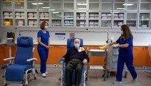 Grécia impõe vacinação obrigatória a profissionais da saúde