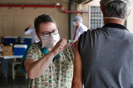 Influenza pode evoluir para casos graves