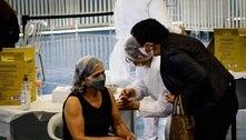 São Paulo vacina idosos de 64 anos a partir desta sexta-feira (23)