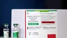 Vacinas da Índia chegam amanhã no fim da tarde, diz ministério