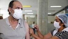 Kalil sanciona lei que coloca BH em consórcio para compra de vacinas